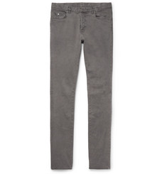 Maison Margiela Skinny-Fit Stretch-Denim Jeans