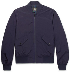 PS by Paul Smith Ripstop Bomber Jacket