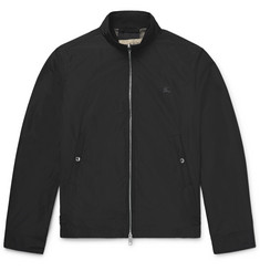 Burberry Slim-Fit Shell Jacket