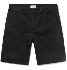 Saturdays NYC - Tommy Cotton-Twill Chino Shorts