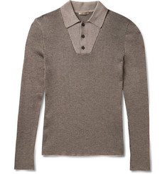 Bottega Veneta - Ribbed Wool Sweater