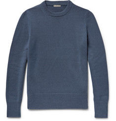Bottega Veneta Ribbed Cashmere Sweater