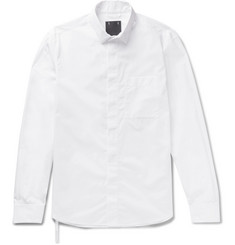 Craig Green Cotton-Poplin Shirt
