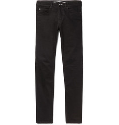 McQ Alexander McQueen Strummer Slim-Fit Stretch-Denim Jeans