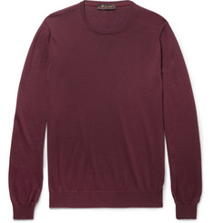 Loro Piana Cashmere Sweater