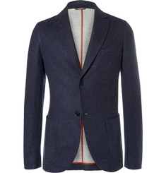 Loro Piana Slim-Fit Cashmere-Blend Blazer