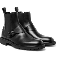 Belstaff - Plaistow Leather Boots