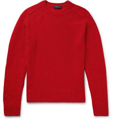 Prada Wool Sweater