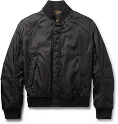 Prada Padded Shell Bomber Jacket