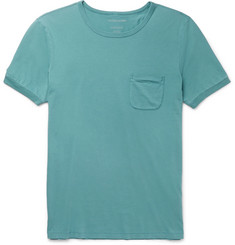 Outerknown Sojourn Slim-Fit Organic Pima Cotton-Jersey T-Shirt