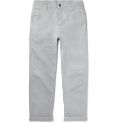 Outerknown Playa Organic Cotton-Twill Chinos