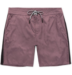 Outerknown Evolution ECONYL Swim Shorts