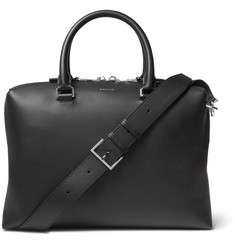 Lanvin - Full-Grain Leather Briefcase