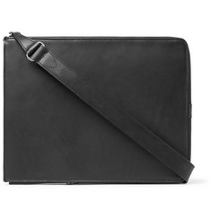Maison Margiela Leather Pouch