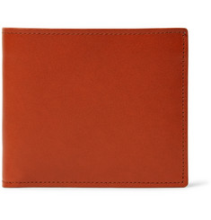 Maison Margiela Leather Billfold Wallet
