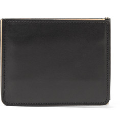 Maison Margiela Leather Trifold Wallet