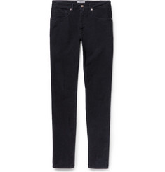 Incotex Stretch-Cotton Corduroy Trousers