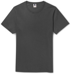 NN07 Slim-Fit Pima Cotton-Jersey T-Shirt