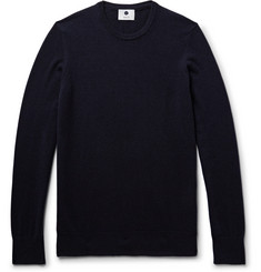 NN07 Charles Cashmere Sweater