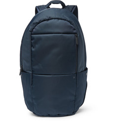 NN07 Canvas and Shell Backpack