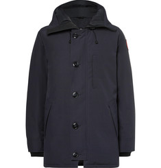 Canada Goose - Chateau Shell Hooded Down Parka