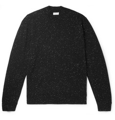Club Monaco - Slim-Fit Donegal Cashmere Sweater