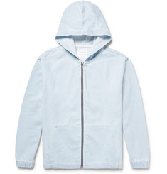 Noon Goons Denim Hooded Jacket