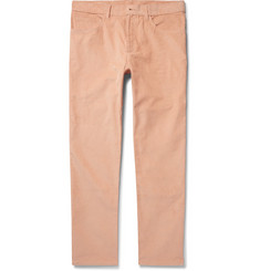 Simon Miller M004 Cotton-Corduroy Trousers
