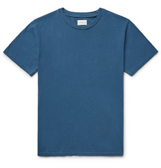 Simon Miller Cotton-Jersey T-Shirt