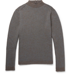 Giorgio Armani Wool-Blend Sweater