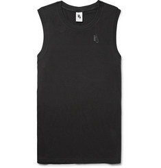 Nike NikeLab Essentials Cotton-Jersey Tank Top