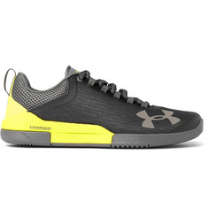 Under Armour Charged Legend Mesh Sneakers