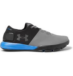 Under Armour Charged Ultimate 2.0 Mesh Sneakers