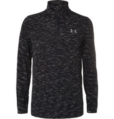 Under Armour Mélange Threadborne Half-Zip Top