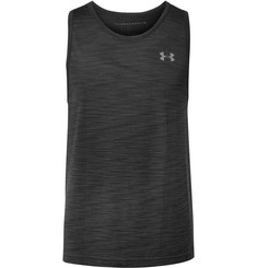 Under Armour Threadborne Mélange Jersey Tank Top