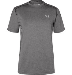 Under Armour Raid HeatGear Jersey T-Shirt