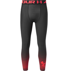 Under Armour HeatGear Armour Graphic Compression Tights