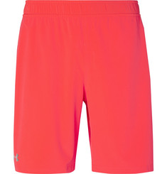Under Armour - Storm Vortex Stretch-Shell Shorts