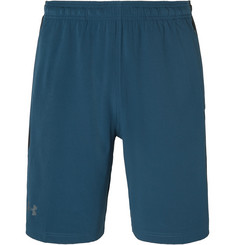 Under Armour SuperVent Stretch-Jersey Shorts