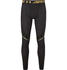 Under Armour Armour Zone HeatGear Compression Tights