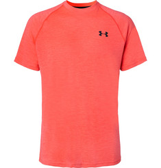 Under Armour Tech HeatGear T-Shirt