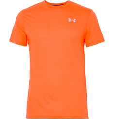Under Armour Threadborne Streaker HeatGear T-Shirt
