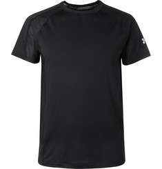 Under Armour Reactor ColdGear Jersey T-Shirt