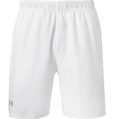 Under Armour Centre Court Shell Tennis Shorts