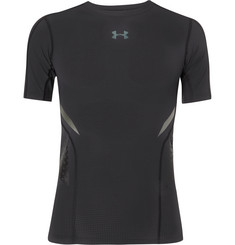 Under Armour HeatGear Zonal Stretch-Jersey T-Shirt
