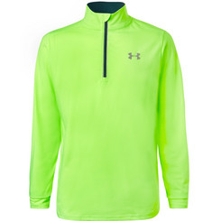 Under Armour Streaker HeatGear Half-Zip Top