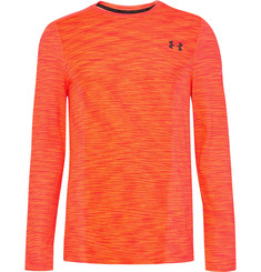 Under Armour - Threadborne Seamless Mélange T-Shirt