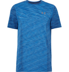 Under Armour Threadborne Seamless Mélange T-Shirt