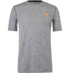 Under Armour - Threadborne HeatGear Jersey T-Shirt