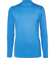 Under Armour - Reactor Stretch-Jersey Top